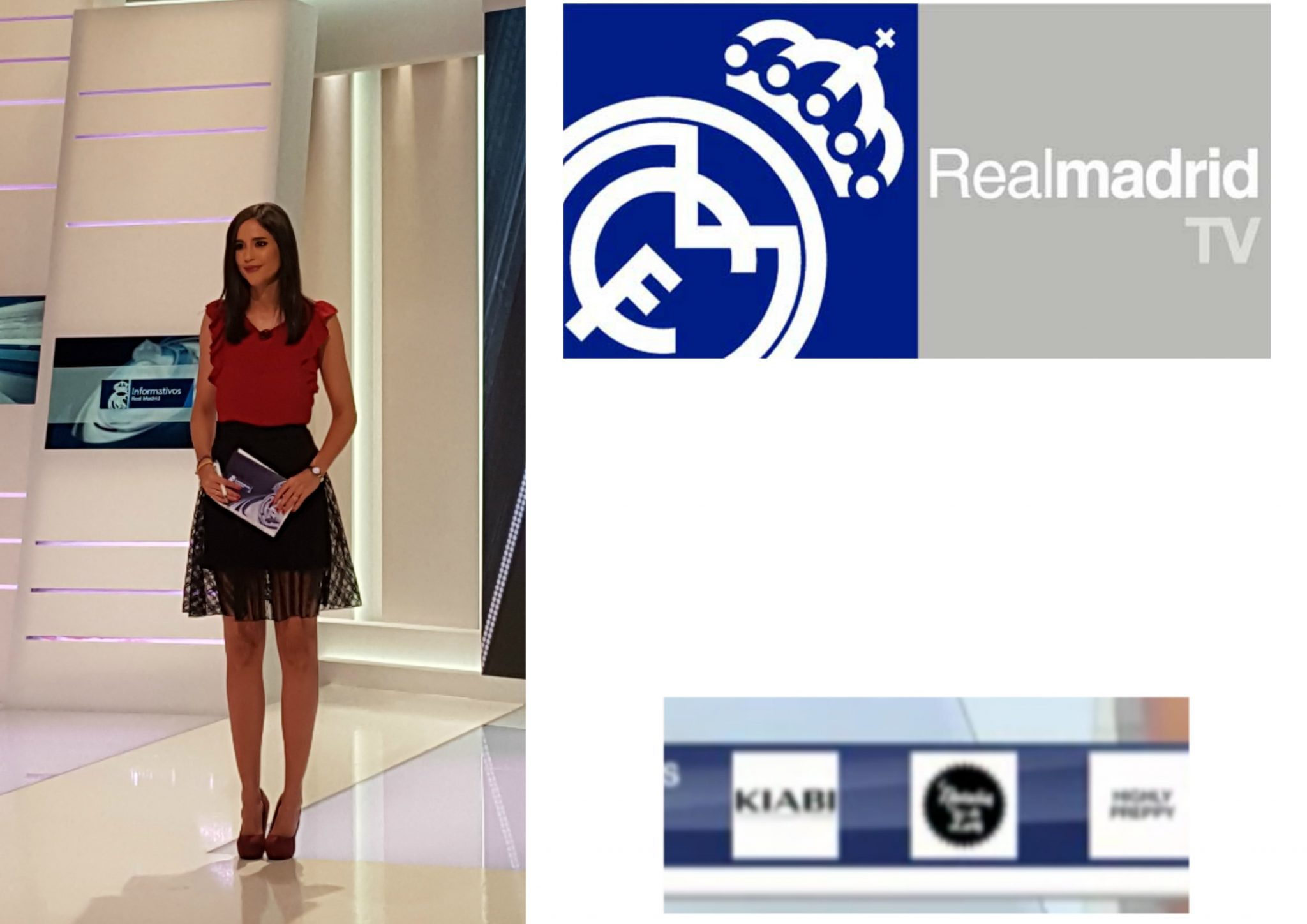 6 REAL MADRID TV